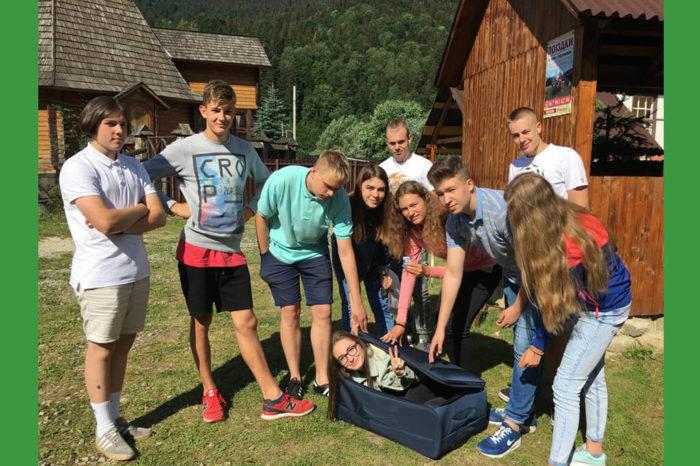Детский лагерь ATLAS ILH
