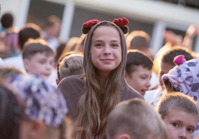 Детский лагерь Аврора