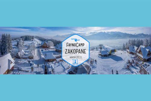 Детский лагерь FAYNO CAMP - Zakopane