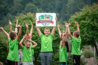 Детский лагерь Петрос