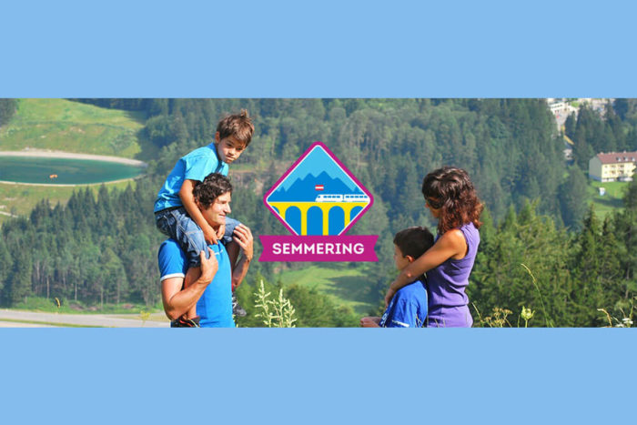 Детский международный лагерь Артек - Semmering