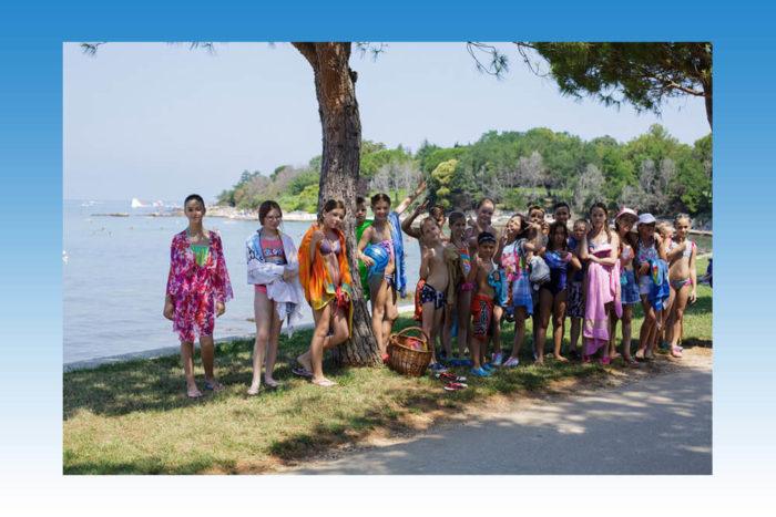 Детский лагерь FAYNO CAMP - Croatia