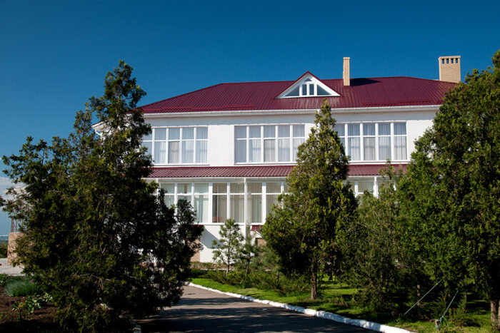 Санаторий «Арктика»