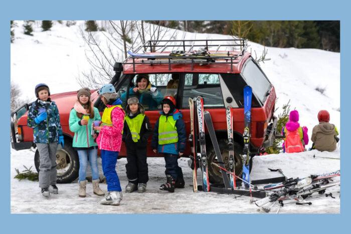 Детский лагерь Эдельвейс