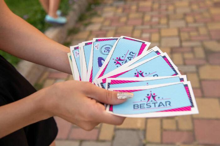 Детский лагерь BE STAR