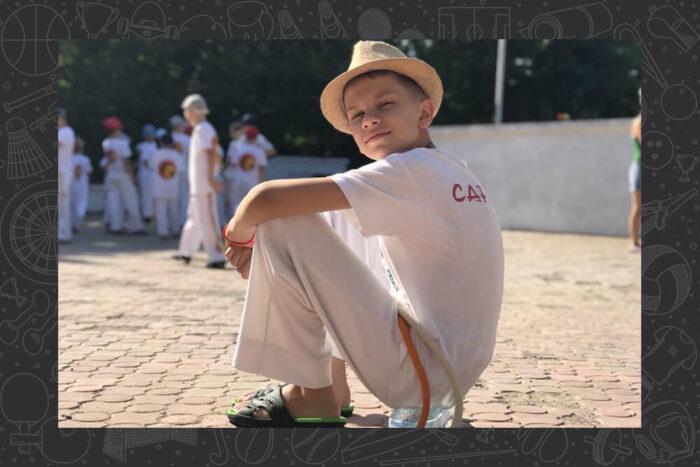 Детский лагерь Sportium