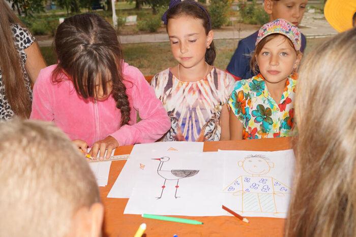 Детский лагерь ВЕСНА