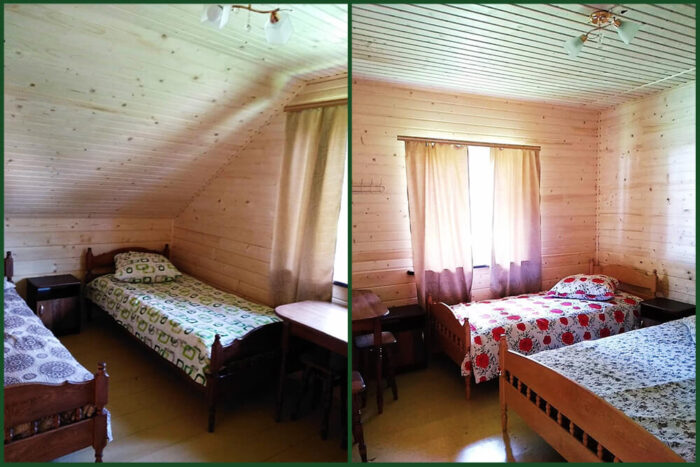 Детский лагерь Rantka Camp